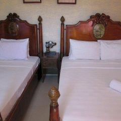 Отель Amigos Beach Resort Филиппины, остров Боракай - отзывы, цены и фото номеров - забронировать отель Amigos Beach Resort онлайн комната для гостей фото 4