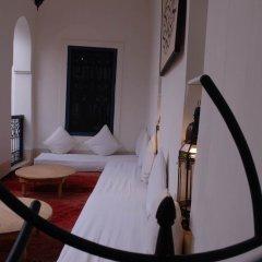 Отель Riad Dar Sara Марокко, Марракеш - отзывы, цены и фото номеров - забронировать отель Riad Dar Sara онлайн комната для гостей фото 4