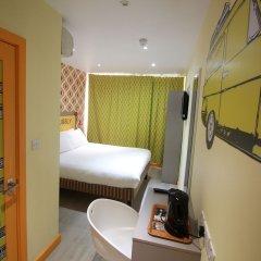 Best Western London Peckham Hotel комната для гостей фото 3