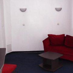 Отель City Mark комната для гостей фото 7