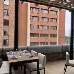 Отель Dann Cali Колумбия, Кали - отзывы, цены и фото номеров - забронировать отель Dann Cali онлайн балкон