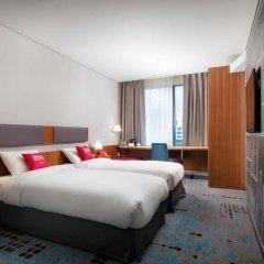 Отель Ibis Ambassador Myeong-dong комната для гостей фото 5