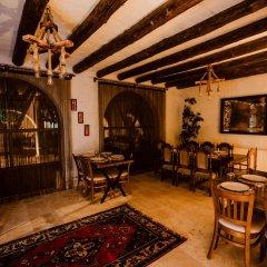 Ortahisar Cave Hotel гостиничный бар