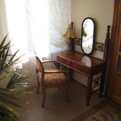 Гостиница Колос удобства в номере