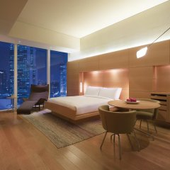 Отель Park Hyatt Seoul комната для гостей
