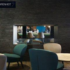 Отель Mercure Val Thorens гостиничный бар