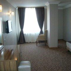 City Wall Hotel комната для гостей