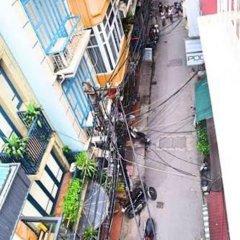 Отель Hanoi Massive Hostel Вьетнам, Ханой - отзывы, цены и фото номеров - забронировать отель Hanoi Massive Hostel онлайн спортивное сооружение