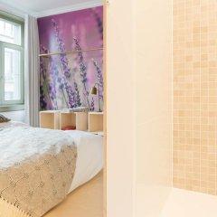 Отель B&B The Bohemian Антверпен спа