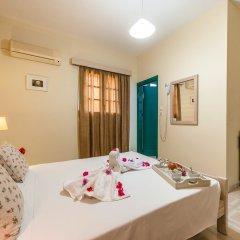 Отель Alpha Stegna Sun Пляж Стегна удобства в номере