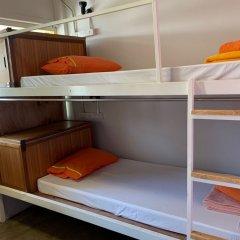 Sleep Sheep Phuket Hostel удобства в номере