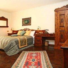 Мини-отель Garden House Istanbul Стамбул удобства в номере