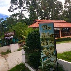 Отель The Fishermans Chalet фото 2