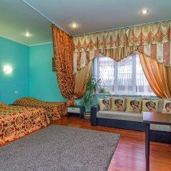 Hotel Natali комната для гостей
