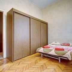 Апартаменты СТН комната для гостей фото 13