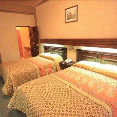 Hotel Posada de la Moneda комната для гостей