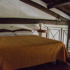 Отель Seven Hills Village Рим комната для гостей фото 2
