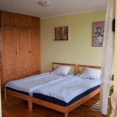 Отель Zielony Domek Польша, Гданьск - отзывы, цены и фото номеров - забронировать отель Zielony Domek онлайн комната для гостей фото 4
