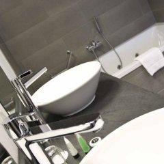 Отель INNSIDE by Meliá Dresden Германия, Дрезден - 2 отзыва об отеле, цены и фото номеров - забронировать отель INNSIDE by Meliá Dresden онлайн ванная фото 2