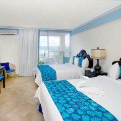 Отель Sunset Beach Resort Spa and Waterpark All Inclusive Ямайка, Монтего-Бей - отзывы, цены и фото номеров - забронировать отель Sunset Beach Resort Spa and Waterpark All Inclusive онлайн детские мероприятия фото 2