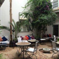 Отель Riad Dar Nabila фото 24
