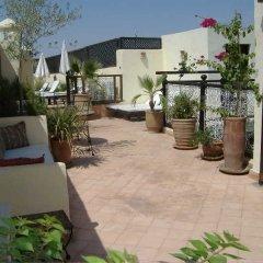 Отель Riad Du Petit Prince