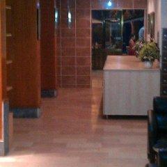 Altunakar II Calipso Турция, Алтинкум - отзывы, цены и фото номеров - забронировать отель Altunakar II Calipso онлайн интерьер отеля