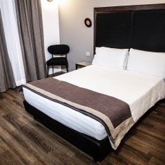 Отель Al Manthia Hotel Италия, Рим - 2 отзыва об отеле, цены и фото номеров - забронировать отель Al Manthia Hotel онлайн фото 4