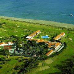 Parador de Málaga Golf hotel пляж фото 2