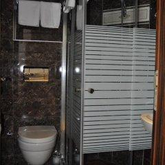 Kuzucular Park Hotel Турция, Аксарай - отзывы, цены и фото номеров - забронировать отель Kuzucular Park Hotel онлайн ванная