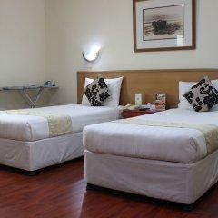 Отель Al Seef Hotel ОАЭ, Шарджа - 3 отзыва об отеле, цены и фото номеров - забронировать отель Al Seef Hotel онлайн комната для гостей фото 6