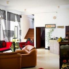 Отель Sanasta Шри-Ланка, Бандаравела - отзывы, цены и фото номеров - забронировать отель Sanasta онлайн интерьер отеля