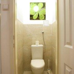 Отель Flatprovider Comfort Perner Apartment Австрия, Вена - отзывы, цены и фото номеров - забронировать отель Flatprovider Comfort Perner Apartment онлайн ванная