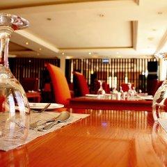 The Westwood Hotel Ikoyi Lagos гостиничный бар