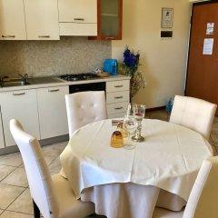 Отель Residence San Miguel Италия, Виченца - отзывы, цены и фото номеров - забронировать отель Residence San Miguel онлайн в номере фото 2
