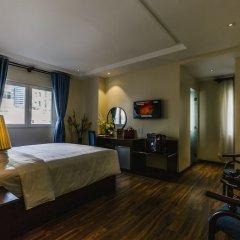 Roseland Sweet Hotel & Spa комната для гостей фото 3