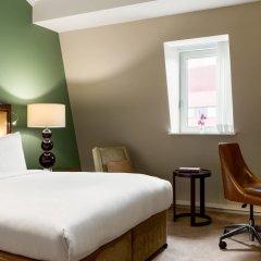 St. Pancras Renaissance Hotel London комната для гостей фото 9