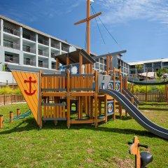 Отель Mai Khao Lak Beach Resort & Spa детские мероприятия