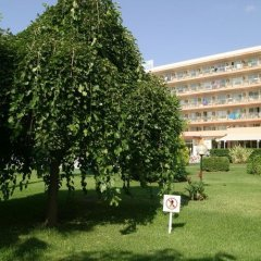 Helios Mallorca Hotel & Apartments фото 4