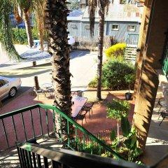 Отель Bendigo Central Deborah балкон