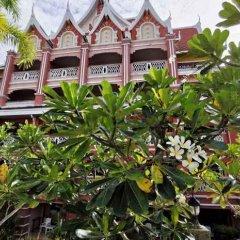 Отель Aonang Ayodhaya Beach Таиланд, Ао Нанг - отзывы, цены и фото номеров - забронировать отель Aonang Ayodhaya Beach онлайн фото 4