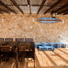 Ericeira Chill Hill Hostel & Private Rooms - Sea Food Мафра фото 5