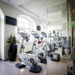 Отель Sofitel Grand Sopot фитнесс-зал