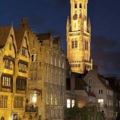 Отель Bourgoensch Hof Бельгия, Брюгге - 3 отзыва об отеле, цены и фото номеров - забронировать отель Bourgoensch Hof онлайн фото 6