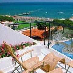 Cornelia De Luxe Resort Турция, Белек - отзывы, цены и фото номеров - забронировать отель Cornelia De Luxe Resort - All Inclusive онлайн пляж фото 2