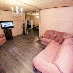 Гостиница Agroysadba Pavlova комната для гостей фото 4