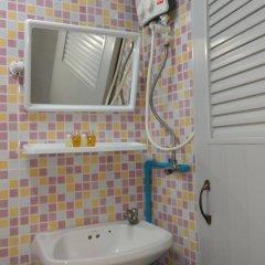 Euro Asia Hostel ванная