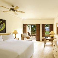 Отель Hilton Mauritius Resort & Spa 5* Стандартный номер с различными типами кроватей фото 2