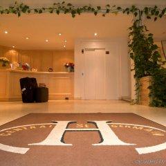 Отель Central Saint Germain Франция, Париж - 3 отзыва об отеле, цены и фото номеров - забронировать отель Central Saint Germain онлайн интерьер отеля фото 2