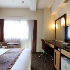 Отель Hokke Club Fukuoka Хаката удобства в номере